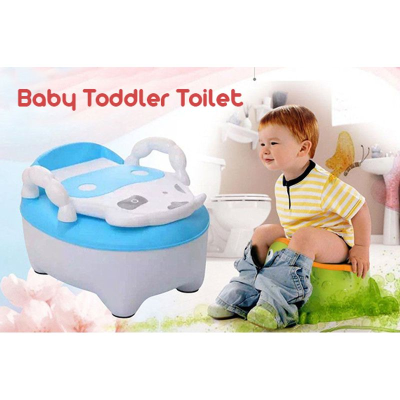Safety Baby Toddler Toilet Training Potty Seat