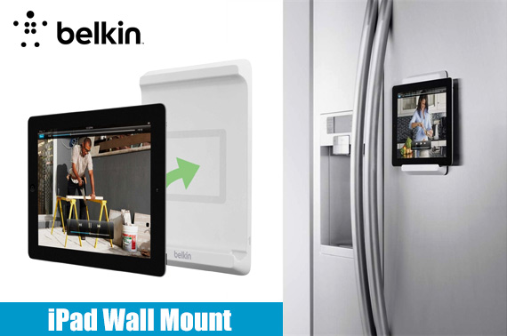 Belkin Wall Mount / Fridge Mount for iPad
