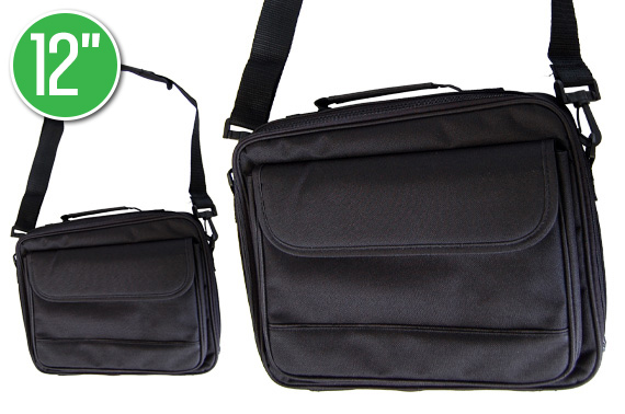 12-inch Laptop Shoulder Bag