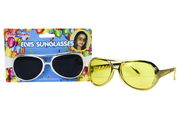 Elvis Party Sunglasses