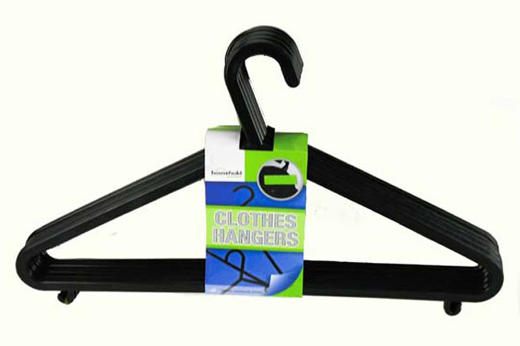 8pc Clothes Hanger Pack