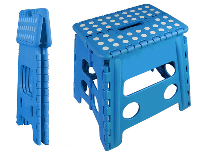 Portable Large Folding Step Stool