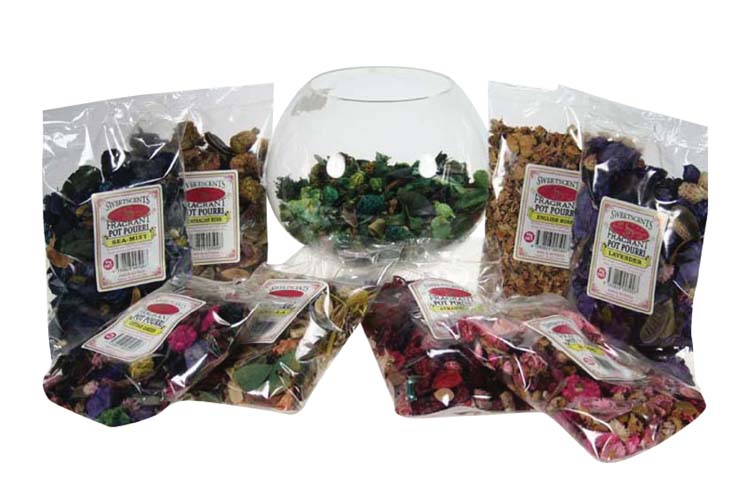 SWEETSCENTS Pot Pourri-80G