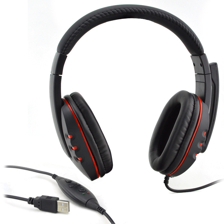 Usb Gaming Headset For Mac