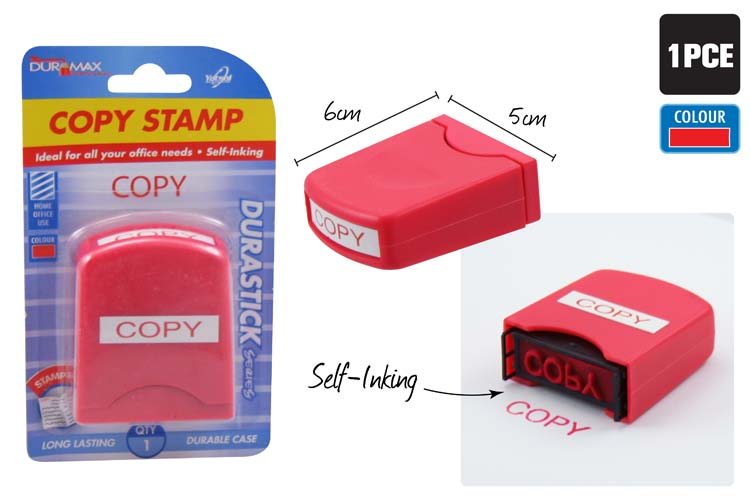 COPY Stamp - Self Inking