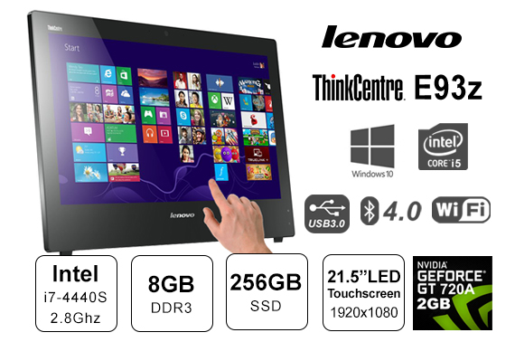 Refurbished Lenovo E93z 21.5
