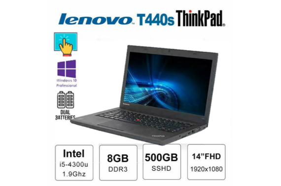 Refurbished Lenovo 14