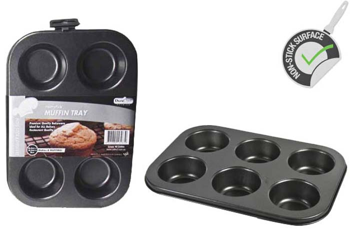 Non-Stick Muffin Tray