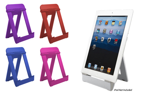 Multi Function Stand for iPads/Tablets/Books