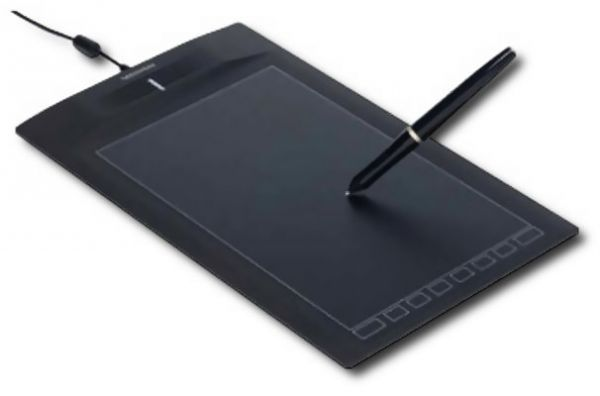graphics pad: