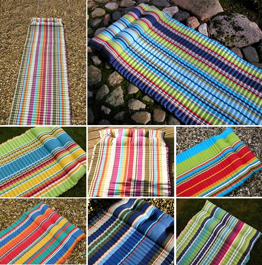 Padded Roll Up Beach Mat Images Frompo