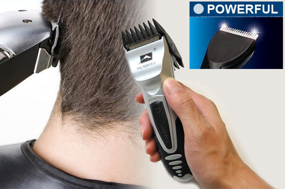 Quality Compact Cordless Hair Trimmer