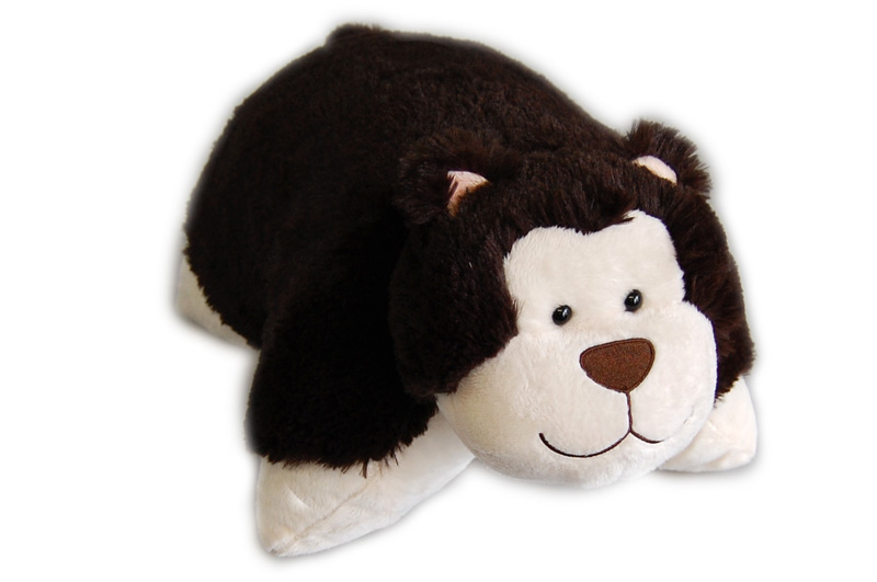 Quality Large Pet Shaped Cushion Pillow - Bear