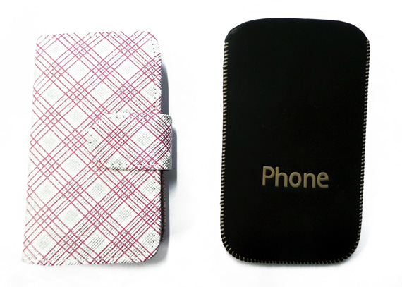 2x Case for Apple iPhone 4 /4s