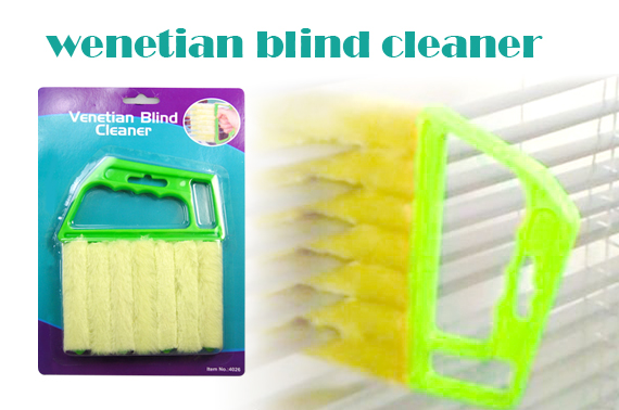 FREE Ozstock Day: Venetian Blind Cleaner