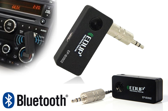 AD2P Bluetooth Audio Receiver