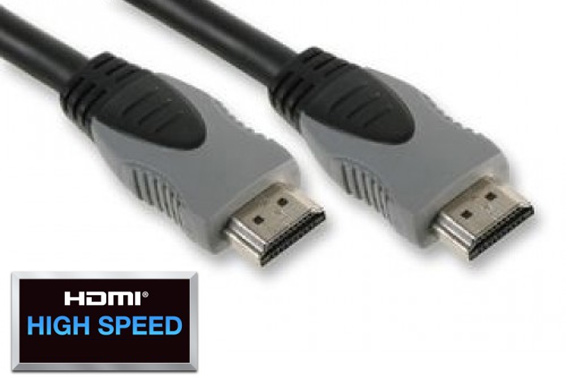 Connexia HDMI to HDMI Cable 2m