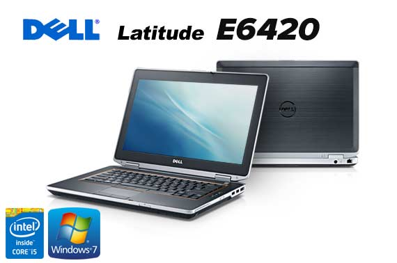 Ex-Leased Dell Latitude E6420 14