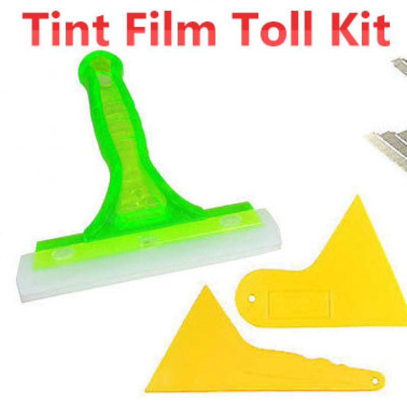 5PCS Window Tinting Tools Kit