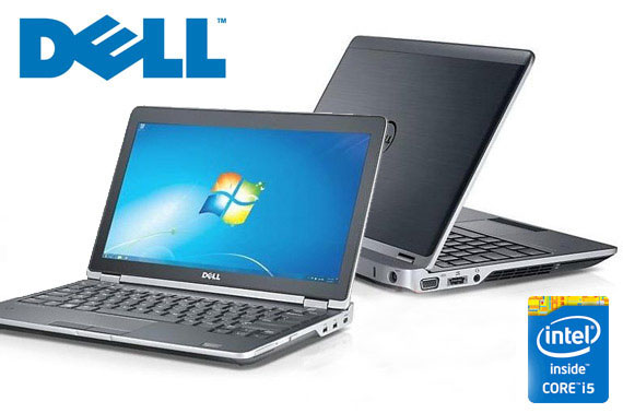 Ex-Lease Dell Latitude E6230 12.5