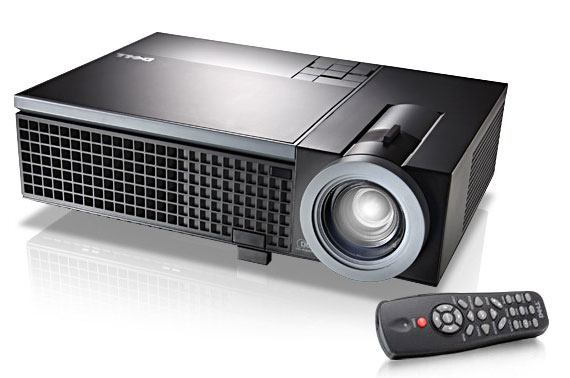 Ex-Lease Dell Projector 1510x