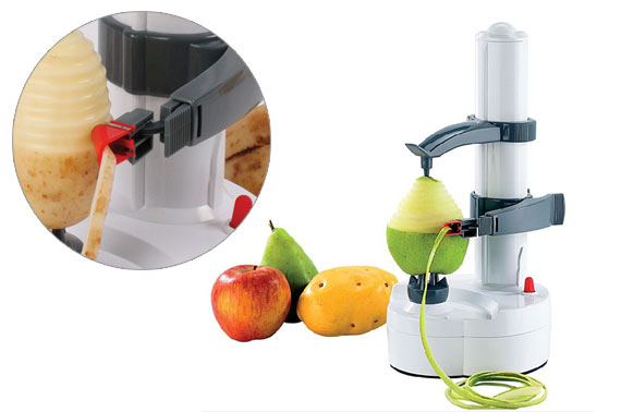 Electric Automatic Fruit/Potato Peeler