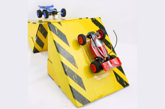 Father's Day Special: Mini High Speed RC Racing Car