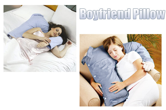 My Boyfriend Pillow