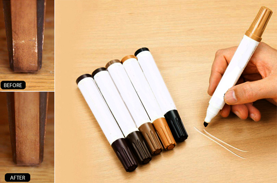 Furniture Scratch Fix Pens