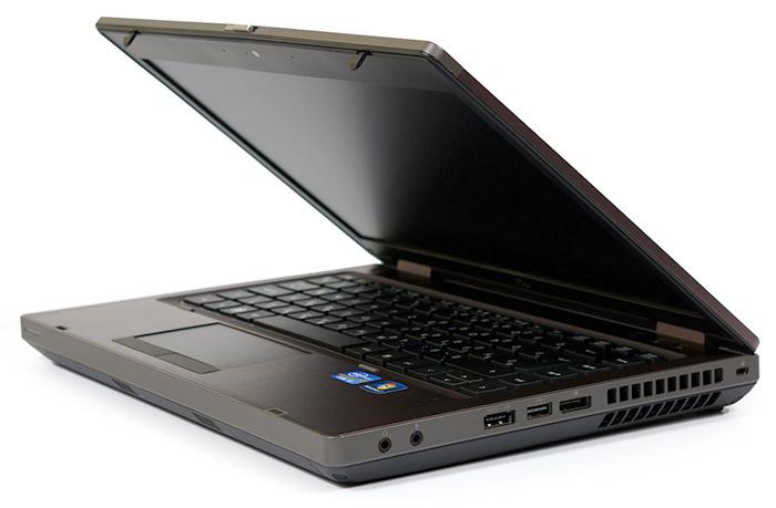 HP ProBook 6460b Ex-leased 14