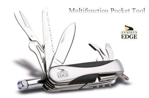 13 in 1 Pocket Tool