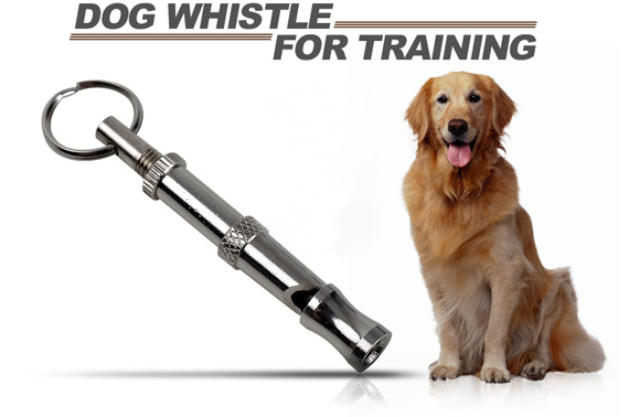 FREE Ozstock Day: Dog Training Supersonic Whistle - Adjustable Pitch