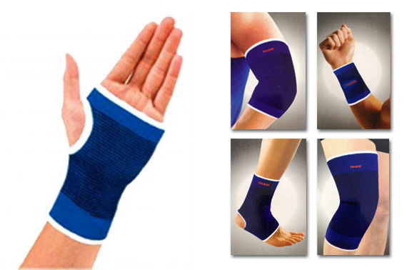 Elastic Sport Support Combo Pack