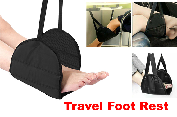 Memory Foam Foot Rest Cushion Hammock