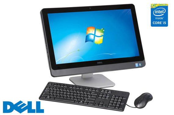 Ex-lease DELL OptiPlex 9020 All-In-One PC